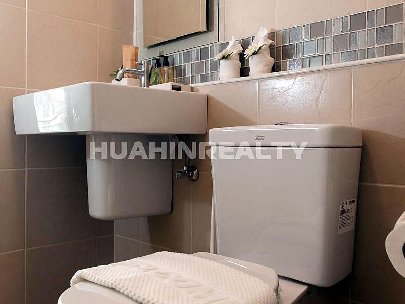 Комфортабельные студии в Хуа Хине (все включено) 8