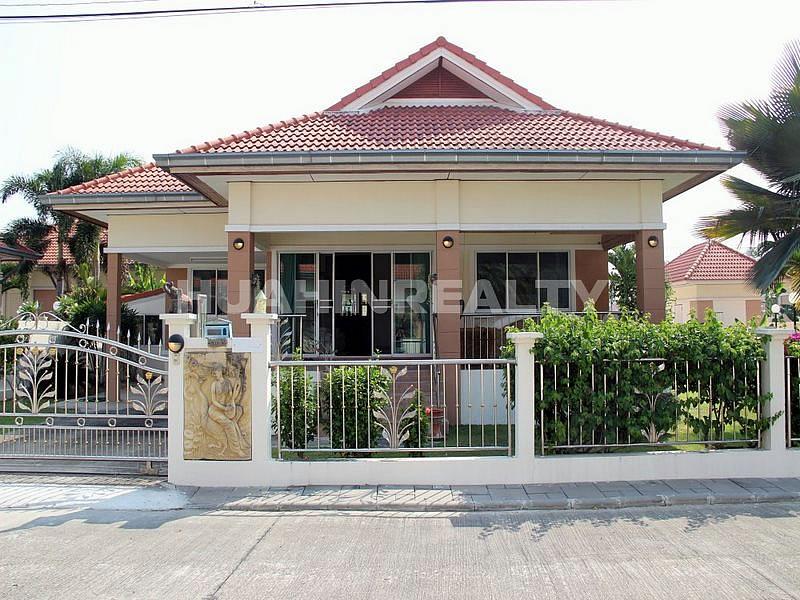 Небольшой дом в Хуа Хине по разумной цене 2