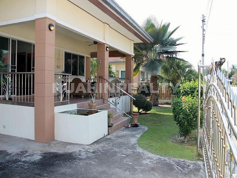 Небольшой дом в Хуа Хине по разумной цене 3