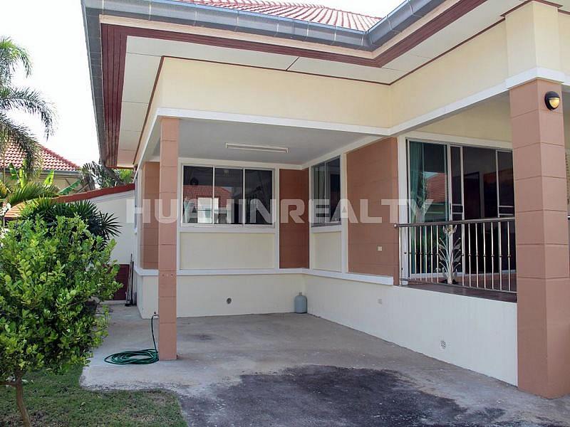 Небольшой дом в Хуа Хине по разумной цене 4
