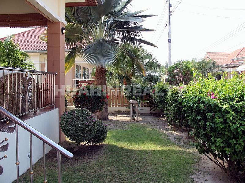 Небольшой дом в Хуа Хине по разумной цене 5