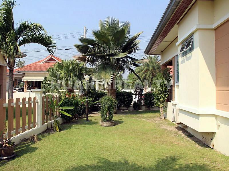 Небольшой дом в Хуа Хине по разумной цене 7