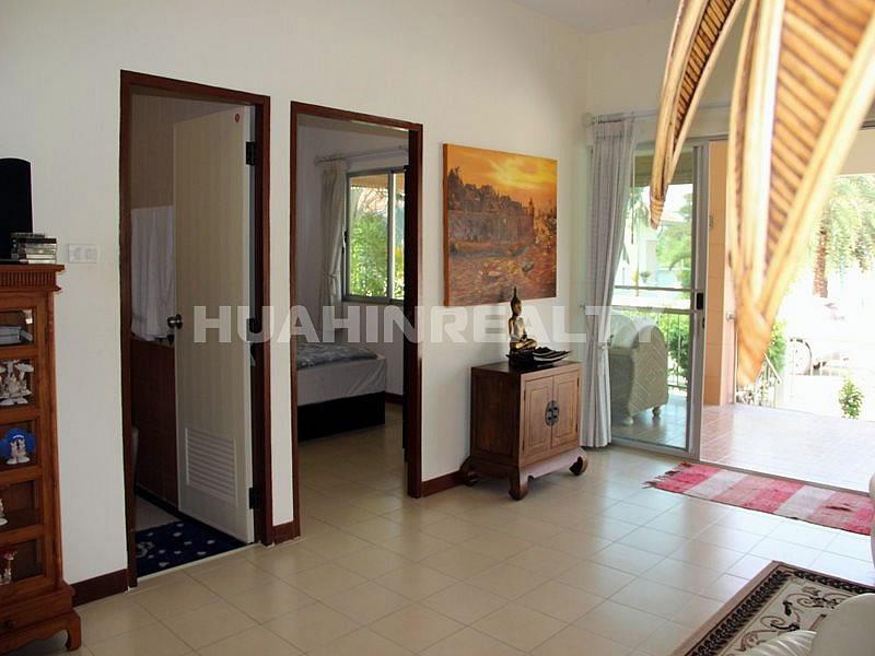 Небольшой дом в Хуа Хине по разумной цене 12