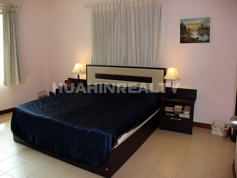 Небольшой дом в Хуа Хине по разумной цене 14