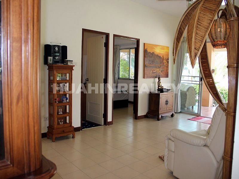 Небольшой дом в Хуа Хине по разумной цене 21