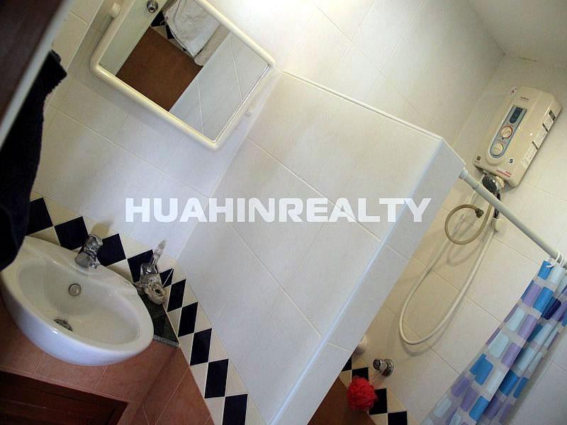 Небольшой дом в Хуа Хине по разумной цене 22