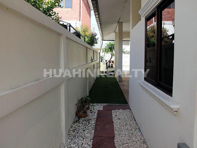 Недорогой дом с бассейном в Хуа Хине 27