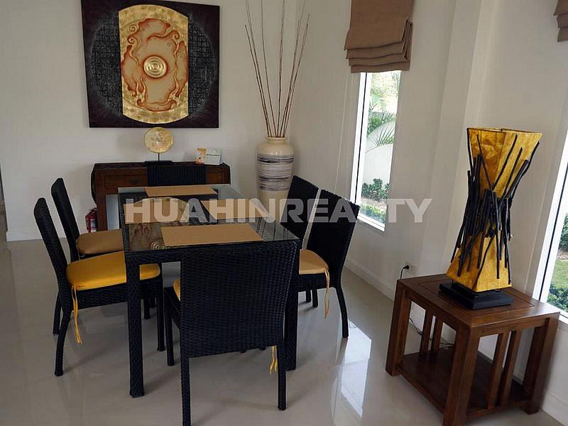 Новая комфортабельная вилла в аренду на сои 88 в Хуа Хине 14