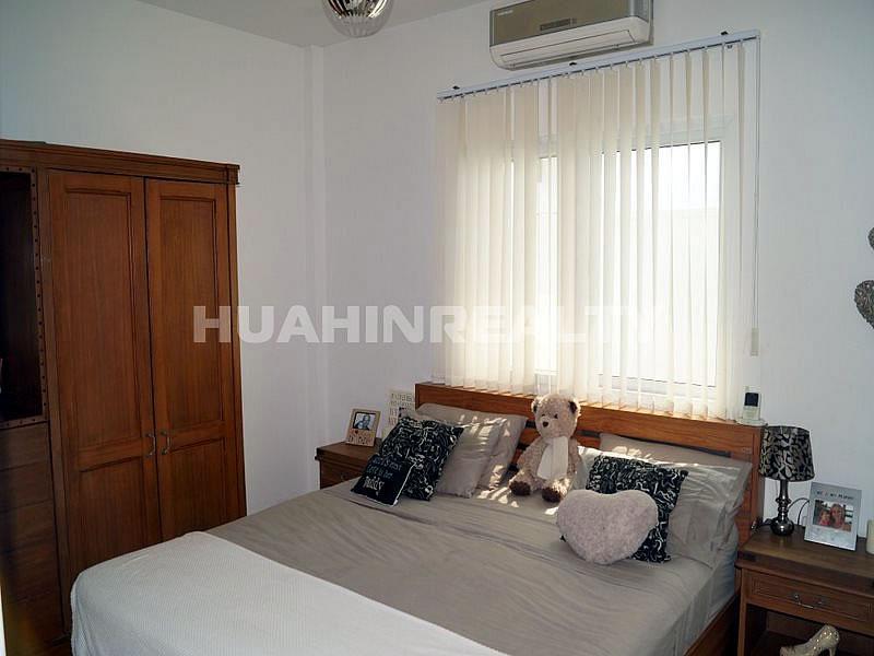 Недорогая двуспальная вилла в Хуа Хине 9