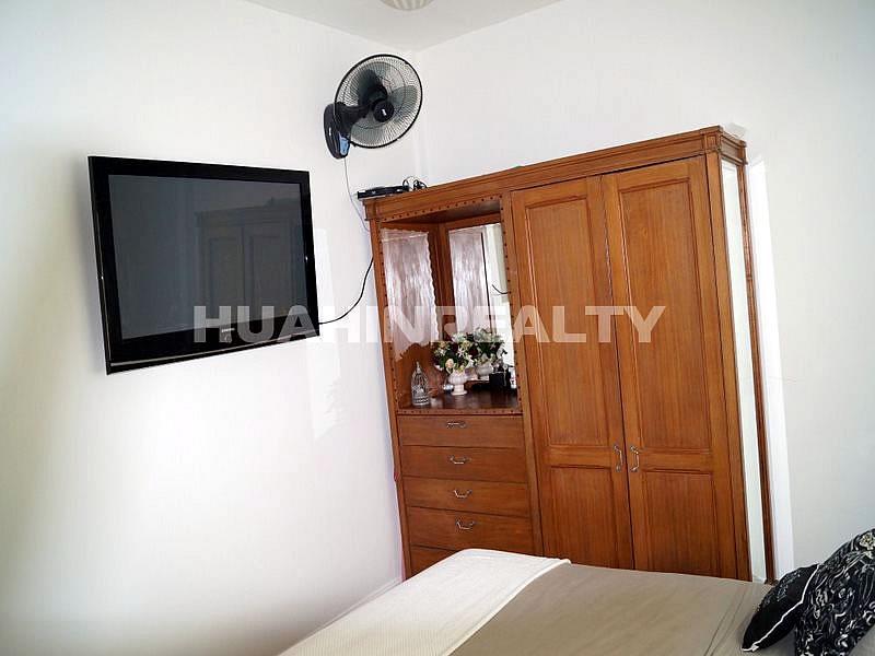 Недорогая двуспальная вилла в Хуа Хине 11