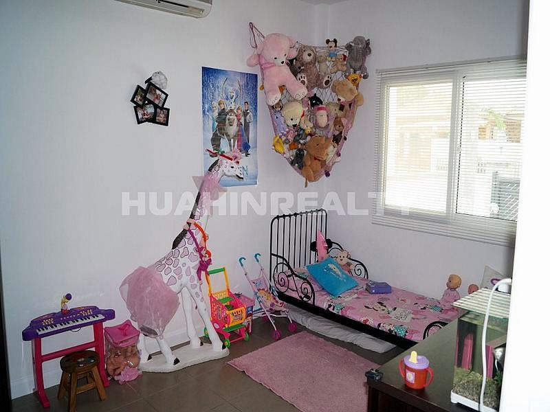 Недорогая двуспальная вилла в Хуа Хине 12