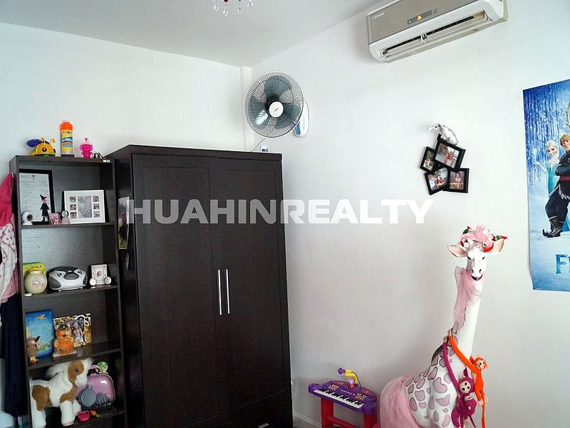 Недорогая двуспальная вилла в Хуа Хине 13