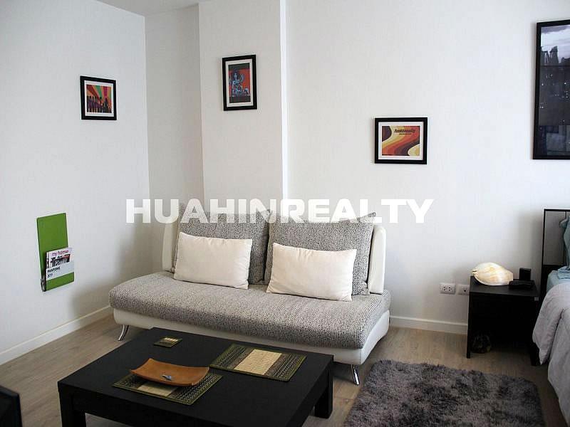 Недорогая студия в новом кондоминиуме в Хуа Хине 14