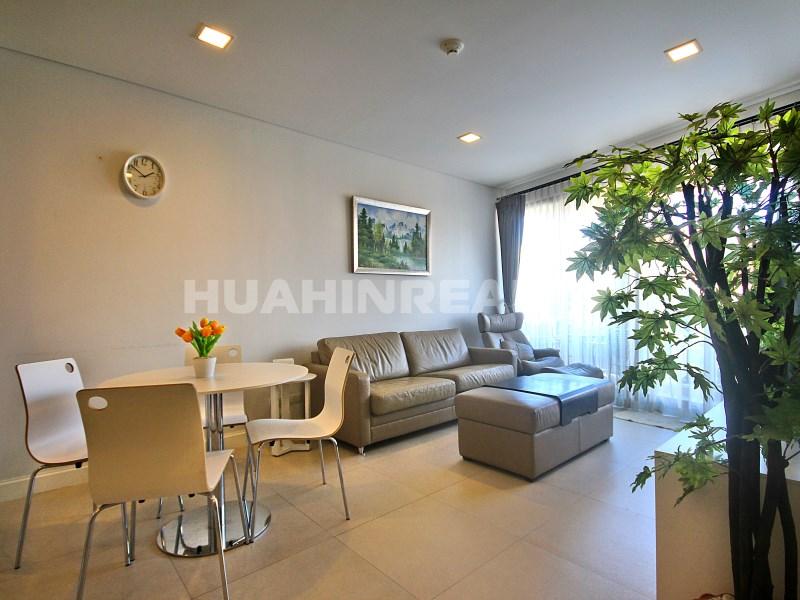 Двуспальные люкс апартаменты в Хуа Хине 15