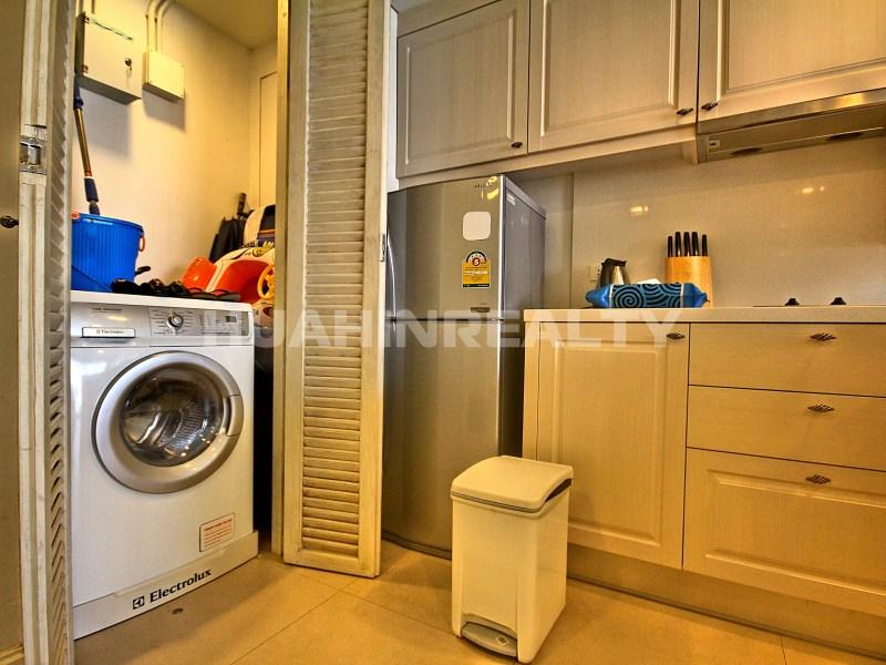 Двуспальные люкс апартаменты в Хуа Хине 19