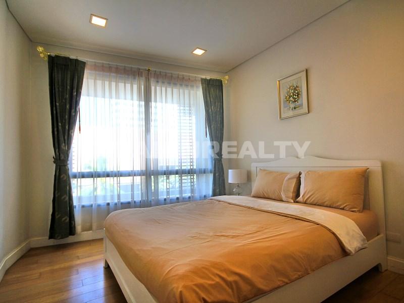 Двуспальные люкс апартаменты в Хуа Хине 21