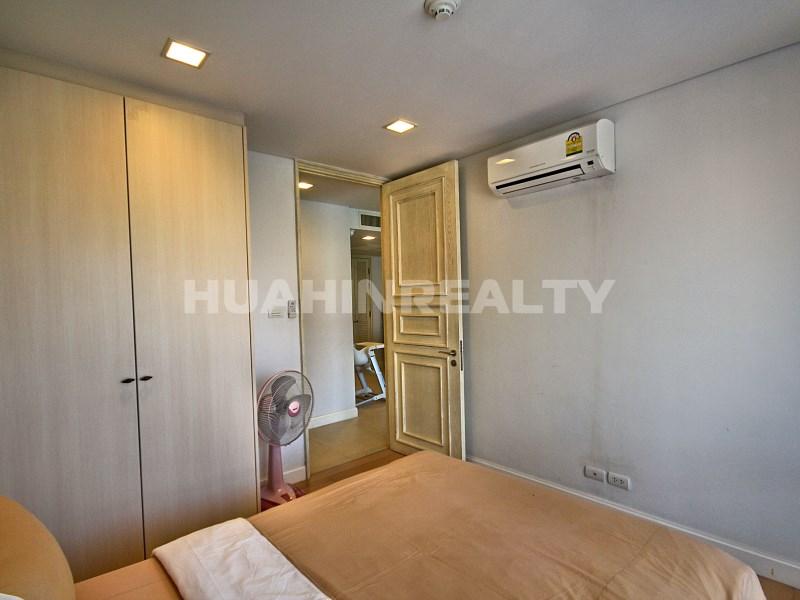 Двуспальные люкс апартаменты в Хуа Хине 23