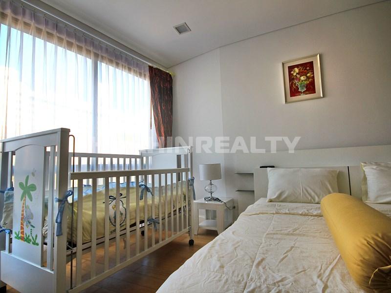 Двуспальные люкс апартаменты в Хуа Хине 28