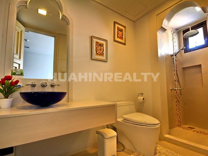 Двуспальные люкс апартаменты в Хуа Хине 30