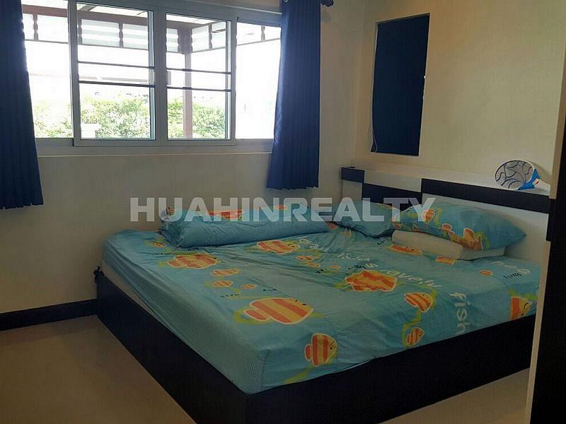 Двуспальный дом на продажу на юге Хуа Хина 2
