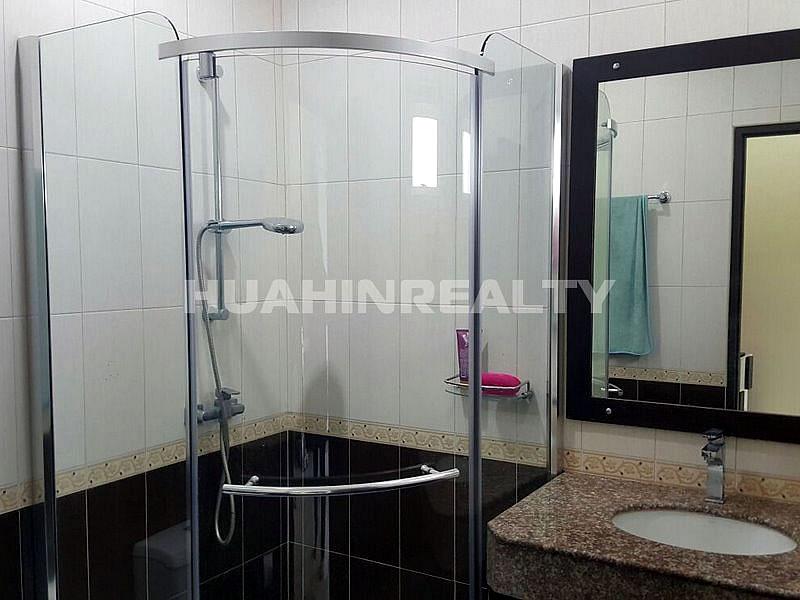 Двуспальный дом на продажу на юге Хуа Хина 3