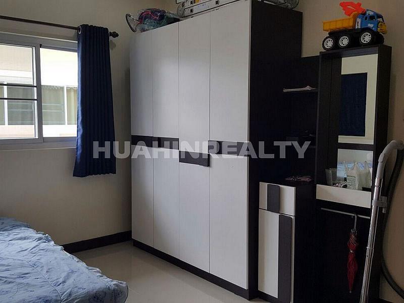 Двуспальный дом на продажу на юге Хуа Хина 4