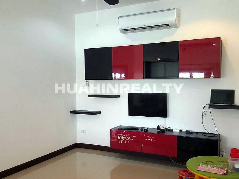 Двуспальный дом на продажу на юге Хуа Хина 7