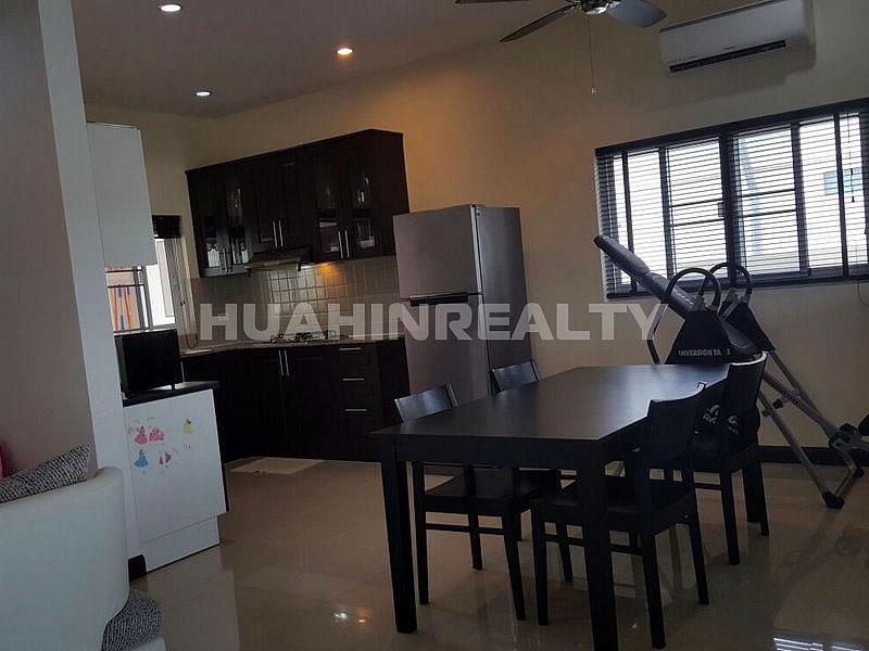 Двуспальный дом на продажу на юге Хуа Хина 8