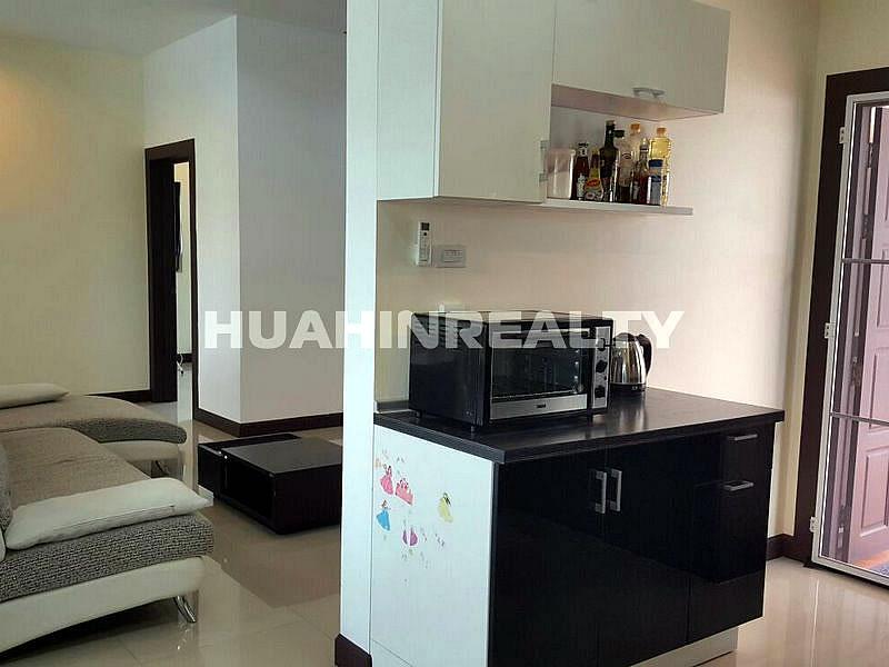 Двуспальный дом на продажу на юге Хуа Хина 9