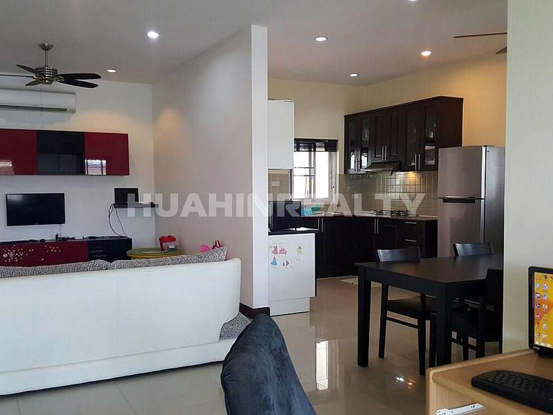 Двуспальный дом на продажу на юге Хуа Хина 11