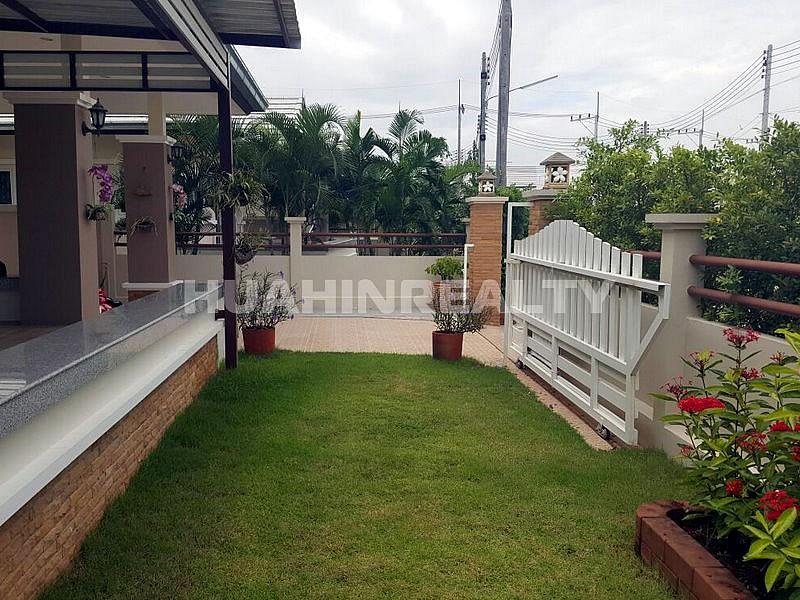 Двуспальный дом на продажу на юге Хуа Хина 14