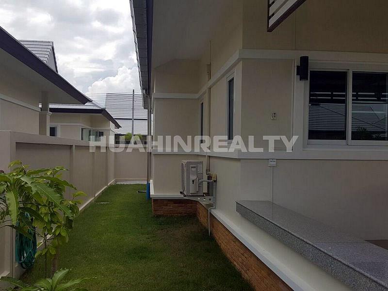 Двуспальный дом на продажу на юге Хуа Хина 16