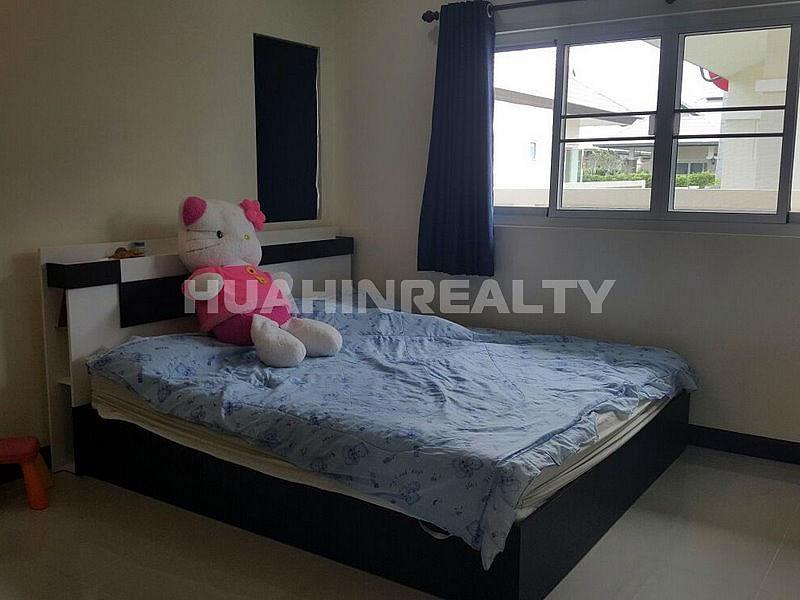 Двуспальный дом на продажу на юге Хуа Хина 25