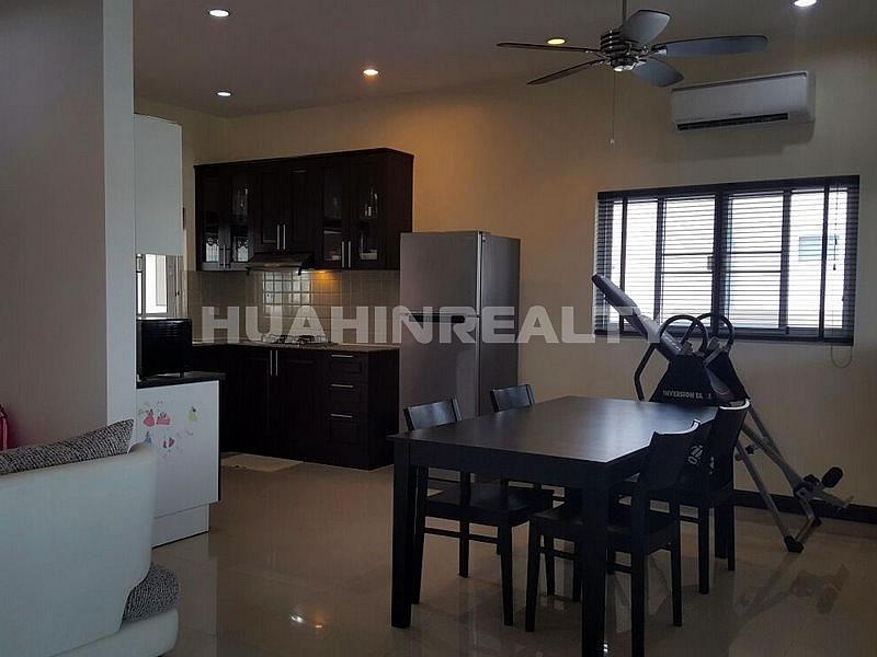 Двуспальный дом на продажу на юге Хуа Хина 27