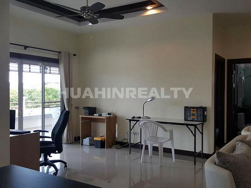 Двуспальный дом на продажу на юге Хуа Хина 28