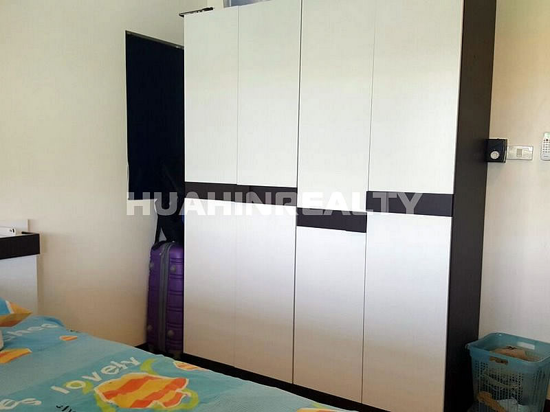 Двуспальный дом на продажу на юге Хуа Хина 29