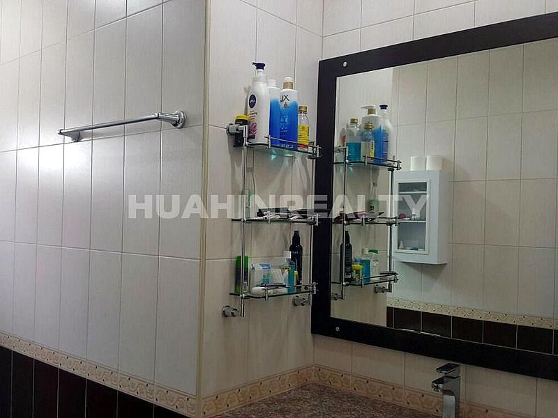 Двуспальный дом на продажу на юге Хуа Хина 30