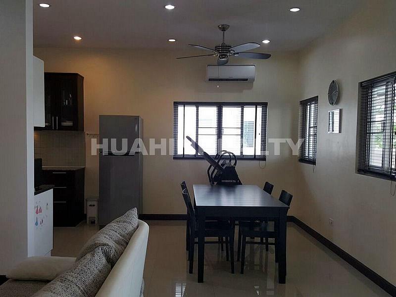 Двуспальный дом на продажу на юге Хуа Хина 31