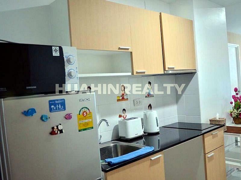 Апартаменты в аренду в семейном комплексе 2