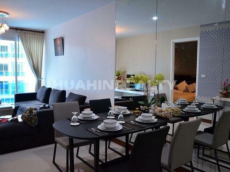 Апартаменты в аренду в семейном комплексе 6