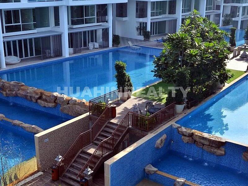 Апартаменты в аренду в семейном комплексе 7