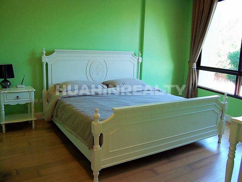 Квартира в Марракеш кондо в Хуа Хине 6