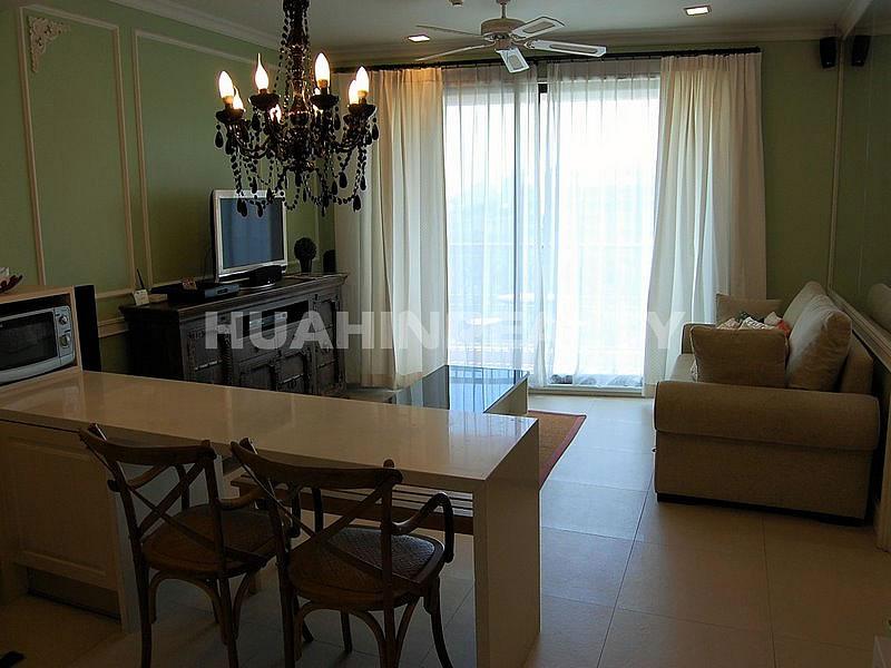Квартира в Марракеш на высоком этаже с видом на море 6