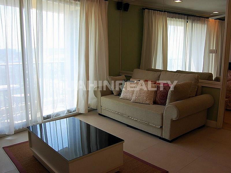 Квартира в Марракеш на высоком этаже с видом на море 10