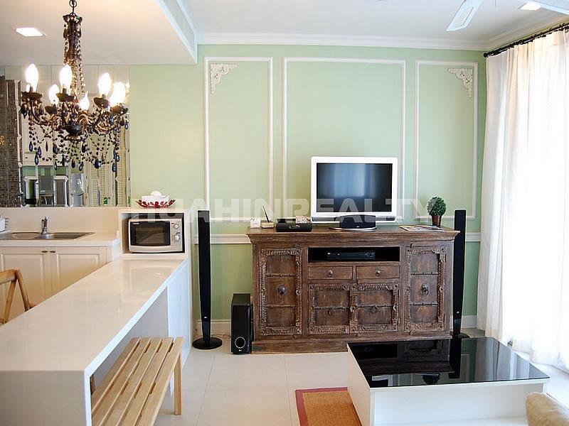 Квартира в Марракеш на высоком этаже с видом на море 11