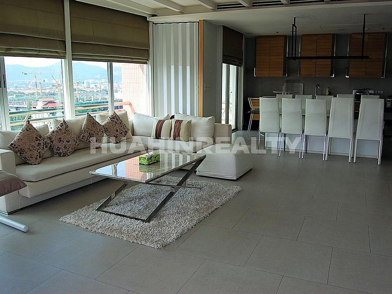 Шикарные апартаменты в Esplanade кондоминиуме 3