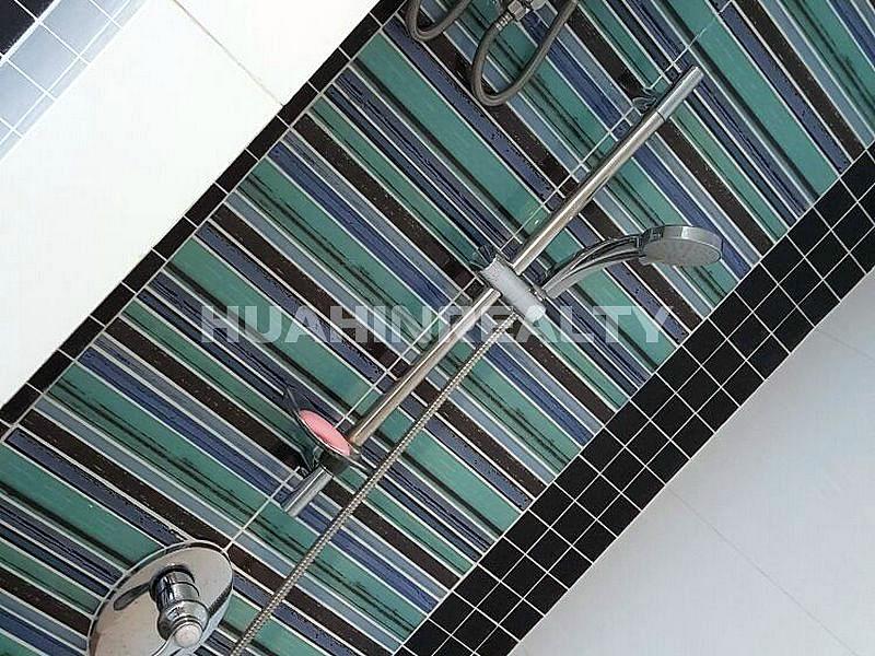 Шикарные апартаменты на побережье в Сантора Хуа Хин 23