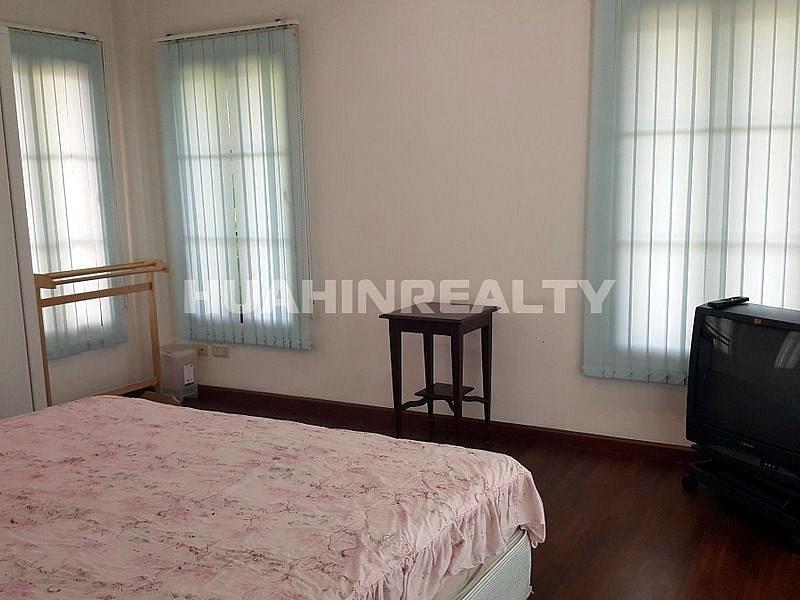 3 спальная вилла в аренду в центре Хуа Хина 13