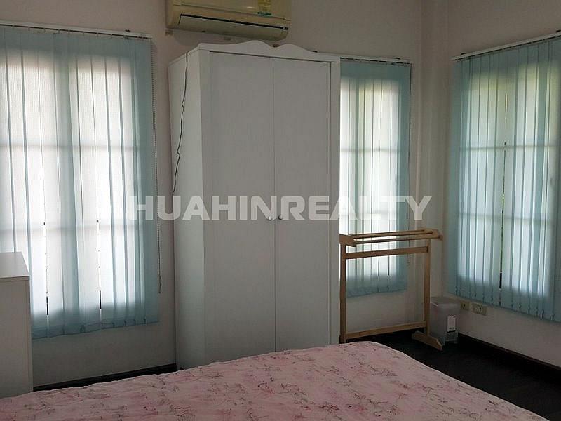 3 спальная вилла в аренду в центре Хуа Хина 14