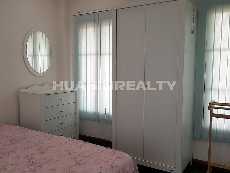 3 спальная вилла в аренду в центре Хуа Хина 15